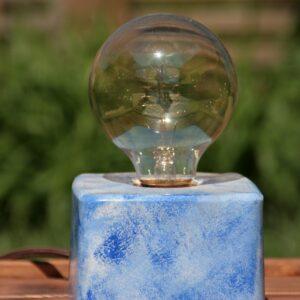 Bordslampa 1-Lillasystern