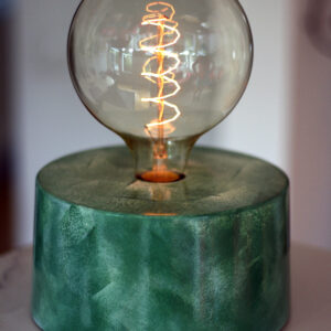Bordslampa 8-Mamsen